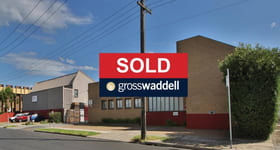 Factory, Warehouse & Industrial commercial property sold at 3-7 Syme Street Brunswick VIC 3056