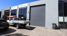 Factory, Warehouse & Industrial commercial property sold at 4/24 Taree Street Burleigh Heads QLD 4220