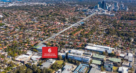 Offices commercial property sold at 6 McCabe Place Chatswood NSW 2067