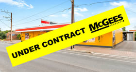 Showrooms / Bulky Goods commercial property sold at 291 Brighton Road Somerton Park SA 5044