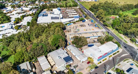 Factory, Warehouse & Industrial commercial property sold at 1,2&3/123-125 Greenoaks Drive Coolum Beach QLD 4573
