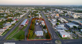Development / Land commercial property for sale at 40 Archer Street Rockhampton City QLD 4700