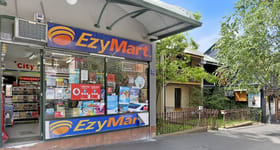 Shop & Retail commercial property for lease at 131 - 145 Glebe Point Road Glebe NSW 2037