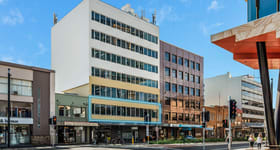 Offices commercial property sold at Level 1, 456 Hunter Street Newcastle NSW 2300