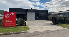 Showrooms / Bulky Goods commercial property for lease at 1 Halbert Road Bayswater VIC 3153