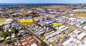 Factory, Warehouse & Industrial commercial property for sale at 97 Old Maryborough Road and 94 Islander Road Pialba QLD 4655