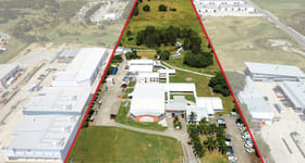 Factory, Warehouse & Industrial commercial property sold at 300 South Pine Road Brendale QLD 4500