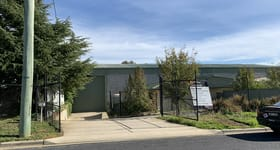 Factory, Warehouse & Industrial commercial property for lease at 2/76 Bayldon Road Queanbeyan NSW 2620