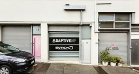 Offices commercial property sold at 13A Mayfield Street Abbotsford VIC 3067
