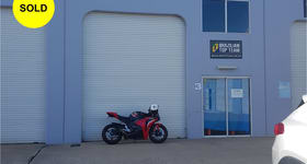 Factory, Warehouse & Industrial commercial property sold at 3/2 Premier Circuit Warana QLD 4575