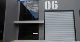 Factory, Warehouse & Industrial commercial property for sale at Unit 6/6 Parish Drive Beresfield NSW 2322