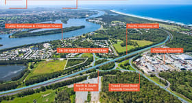Development / Land commercial property for sale at 26-28 Naru Street Chinderah NSW 2487