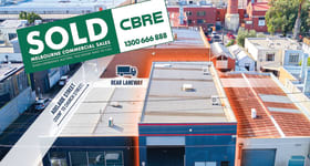 Factory, Warehouse & Industrial commercial property for sale at 81 Green Street Cremorne VIC 3121