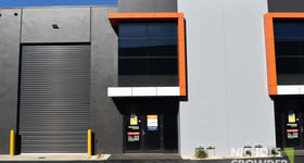 Factory, Warehouse & Industrial commercial property for sale at 58 Axis Crescent Dandenong South VIC 3175