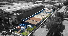 Showrooms / Bulky Goods commercial property sold at 211-217 Parramatta Road Auburn NSW 2144