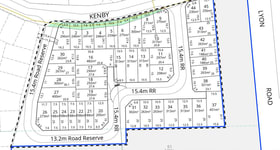 Development / Land commercial property for sale at Part Of/15 Kenby Chase Wandi WA 6167
