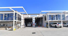 Factory, Warehouse & Industrial commercial property sold at 14-16 Link Crescent Coolum Beach QLD 4573