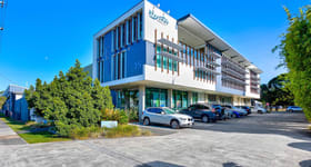 Factory, Warehouse & Industrial commercial property sold at 35 Cambridge Street Coorparoo QLD 4151