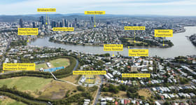 Development / Land commercial property sold at 12 Moreton Street Norman Park QLD 4170