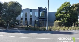 Factory, Warehouse & Industrial commercial property for sale at 32 - 40 Arkwright Drive Dandenong South VIC 3175