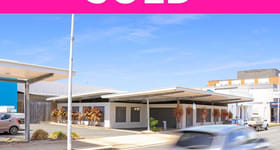 Offices commercial property sold at 41 Gordon Street Mackay QLD 4740
