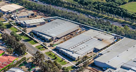 Factory, Warehouse & Industrial commercial property sold at 5 Williamson Road Ingleburn NSW 2565