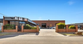 Factory, Warehouse & Industrial commercial property sold at 16-20 King Street Airport West VIC 3042