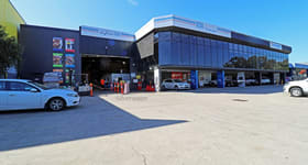 Factory, Warehouse & Industrial commercial property sold at 468-470 Victoria Street Wetherill Park NSW 2164