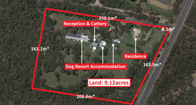 Rural / Farming commercial property for sale at .1829 Mount Cotton Rd Cornubia QLD 4130