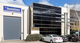 Factory, Warehouse & Industrial commercial property for sale at 9/21 Howleys Road Notting Hill VIC 3168