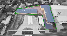 Factory, Warehouse & Industrial commercial property sold at Unit  1/66 Molong Road Orange NSW 2800