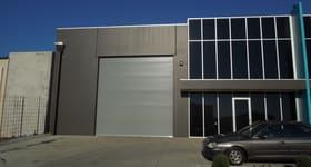 Factory, Warehouse & Industrial commercial property for sale at 6B Villiers Drive Wendouree VIC 3355