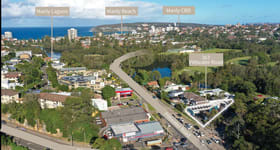 Shop & Retail commercial property for sale at 367 Pittwater Road Manly NSW 2095
