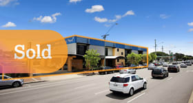Medical / Consulting commercial property sold at 281-285 Ross River Road Aitkenvale QLD 4814