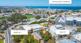 Offices commercial property for sale at 195 High Street Fremantle WA 6160