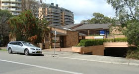 Medical / Consulting commercial property for lease at 2/1 Ashley Street Hornsby NSW 2077