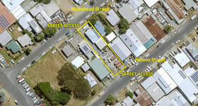 Factory, Warehouse & Industrial commercial property sold at 67 Morehead Street Bungalow QLD 4870