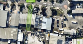 Factory, Warehouse & Industrial commercial property sold at 5B Sahra Grove Carrum Downs VIC 3201