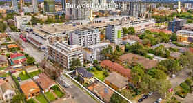 Development / Land commercial property for sale at 2 Meryla Street Burwood NSW 2134