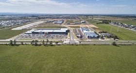 Development / Land commercial property for sale at 1790 Thompsons Road Clyde North VIC 3978