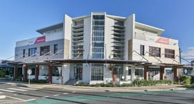 Offices commercial property sold at 144 Horton Parade Maroochydore QLD 4558