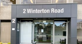 Offices commercial property for lease at F4/2 Winterton Road Clayton VIC 3168