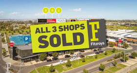 Shop & Retail commercial property for sale at Shops 1,2 and 3/299 Harvest Home Road Epping VIC 3076