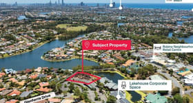 Development / Land commercial property for sale at 34-38 Glenferrie Drive Robina QLD 4226