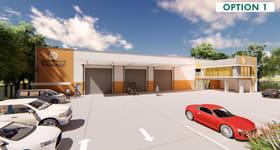 Development / Land commercial property for sale at Lot 6 & 7 Transport Street, Yatala Logistics Hub Yatala QLD 4207