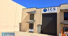 Factory, Warehouse & Industrial commercial property for sale at Unit 3/42 Carmel Street Garbutt QLD 4814