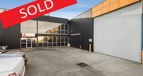 Factory, Warehouse & Industrial commercial property sold at 3/146 Williams Road Dandenong South VIC 3175