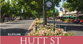 Offices commercial property for sale at Hutt Street Adelaide Hutt St Adelaide SA 5000