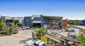 Factory, Warehouse & Industrial commercial property for sale at 130 Benjamin Place Lytton QLD 4178