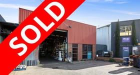 Factory, Warehouse & Industrial commercial property sold at 20 Boileau Street Keysborough VIC 3173